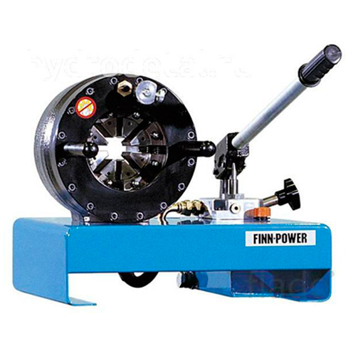 Finn-Power P20HP